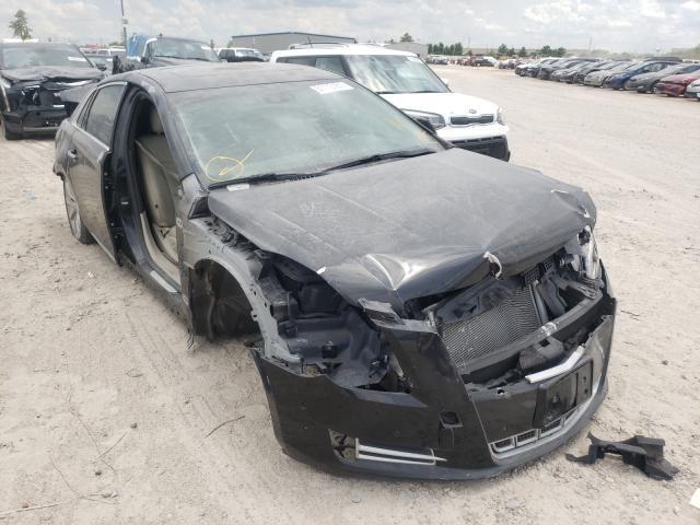 Cadillac salvage cars for sale: 2014 Cadillac XTS Premium