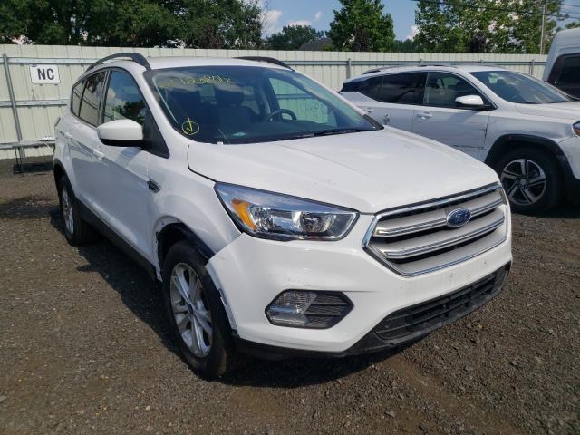 2018 Ford Escape SE for sale in New Britain, CT