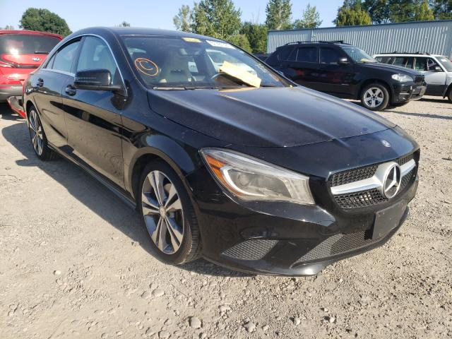 Used 2014 MERCEDES-BENZ CLA-CLASS - Small image. Lot 51781321