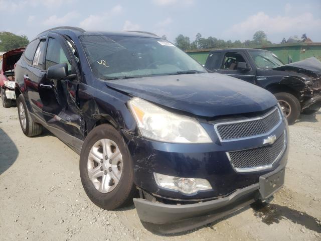 2011 Chevrolet Traverse L en venta en Spartanburg, SC