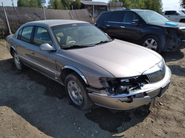 1999 Lincoln Continental for sale in Anchorage, AK