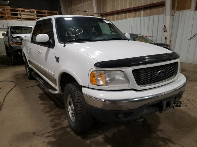 2001 Ford F150 Super for sale in Anchorage, AK
