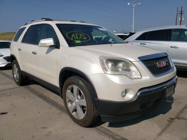 2011 GMC Acadia SLT for sale in Littleton, CO