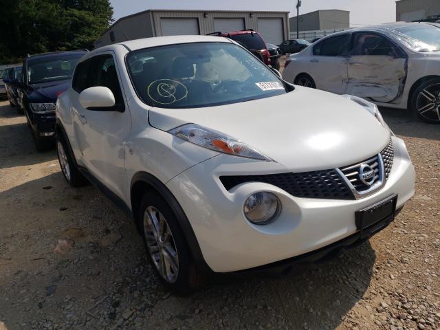 2014 Nissan Juke S for sale in Gainesville, GA