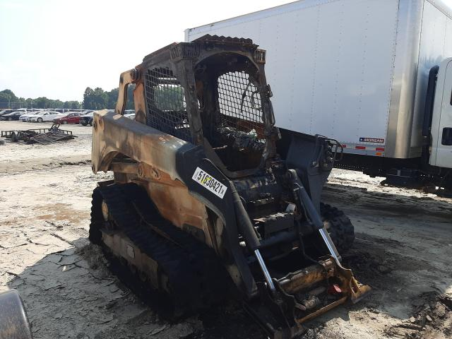 John Deere salvage cars for sale: 2018 John Deere 333G