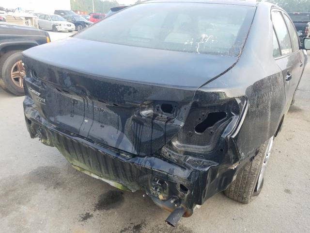2014 Toyota Camry L 2.5L, VIN: 4T1BF1FKXEU802492, аукцион: COPART, номер лота: 51656451