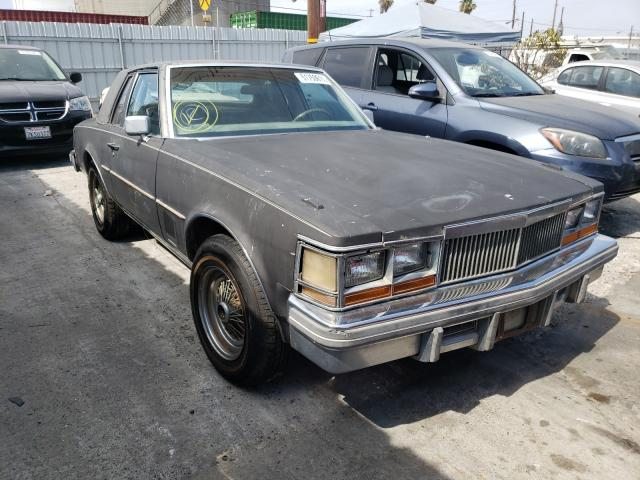 Cadillac Seville salvage cars for sale: 1976 Cadillac Seville