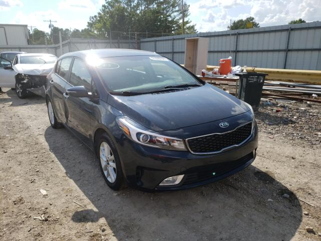 2017 KIA Forte LX for sale in Florence, MS