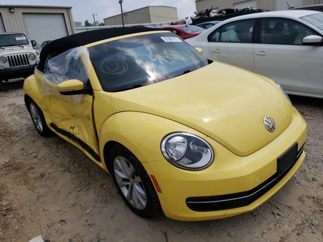 2013 Volkswagen Beetle for sale in Gainesville, GA