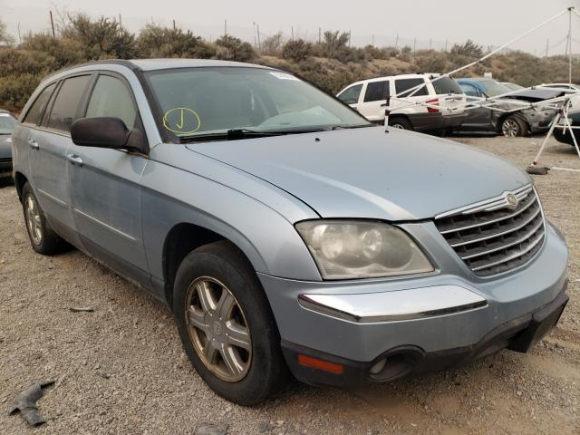 Salvage 2005 CHRYSLER PACIFICA - Small image. Lot 51497541