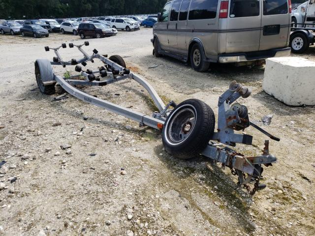 Salvage cars for sale from Copart Ocala, FL: 1988 Load Trailer