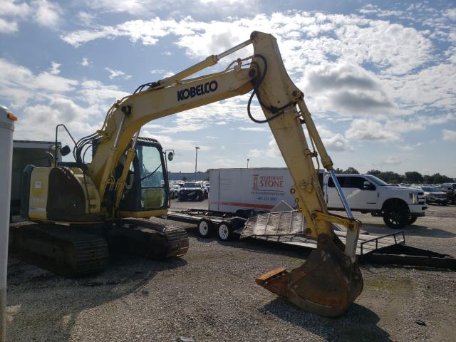 Salvage cars for sale from Copart Apopka, FL: 2012 Other Kobelco