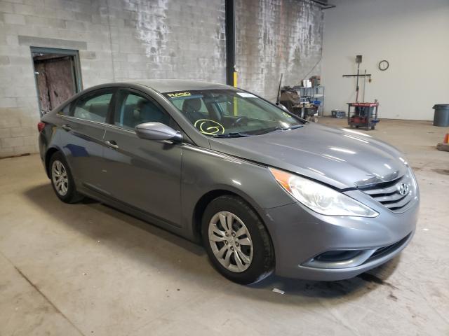2011 Hyundai Sonata GLS for sale in Chalfont, PA