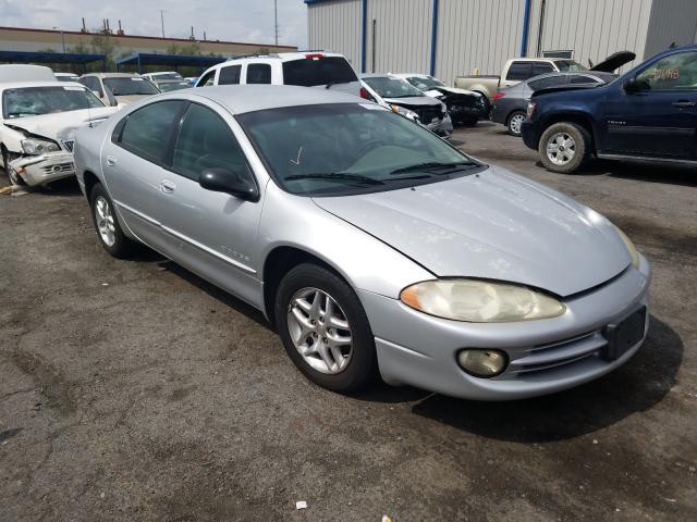 Dodge Intrepid salvage cars for sale: 2001 Dodge Intrepid