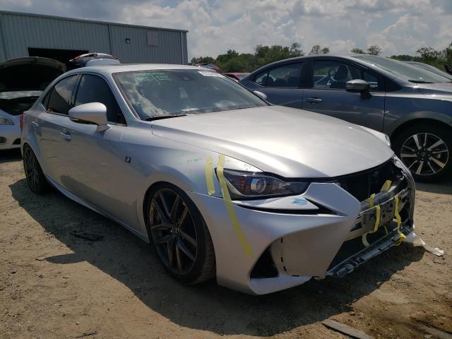 Lexus IS salvage cars for sale: 2018 Lexus IS