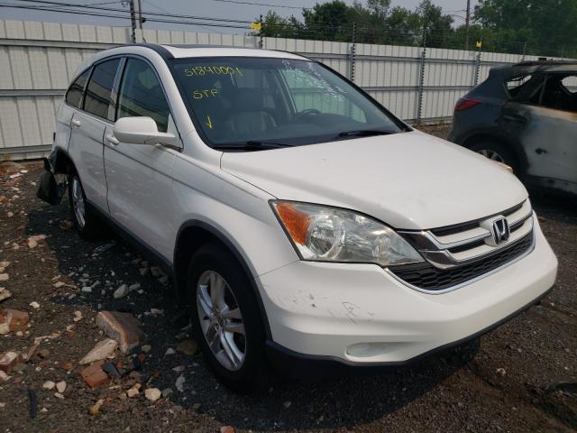 Vehiculos salvage en venta de Copart New Britain, CT: 2011 Honda CR-V EXL