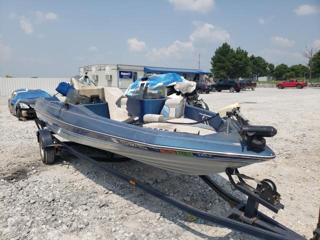 1989 Bayliner Fish &SKI for sale in Prairie Grove, AR