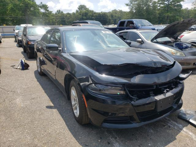 Vehiculos salvage en venta de Copart Eight Mile, AL: 2019 Dodge Charger SX