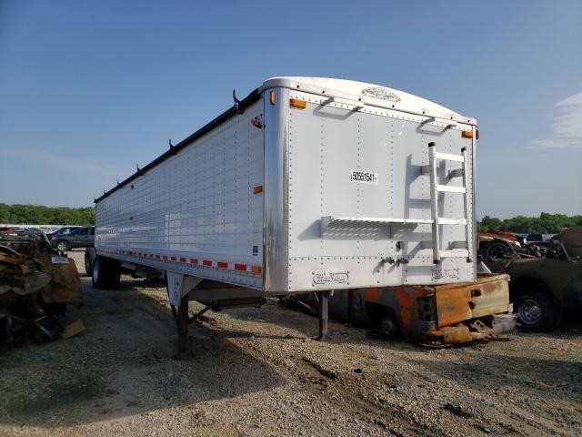 Vehiculos salvage en venta de Copart Wichita, KS: 1992 Wilson Pacesetter