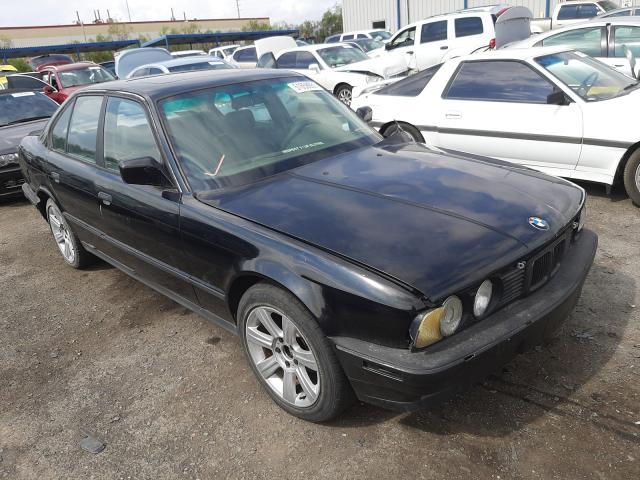 BMW Vehiculos salvage en venta: 1990 BMW 525 I