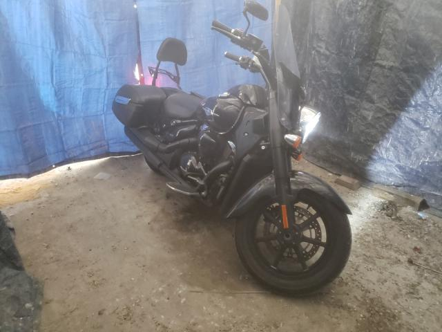 Salvage motorcycles for sale at Fredericksburg, VA auction: 2013 Suzuki VL1500