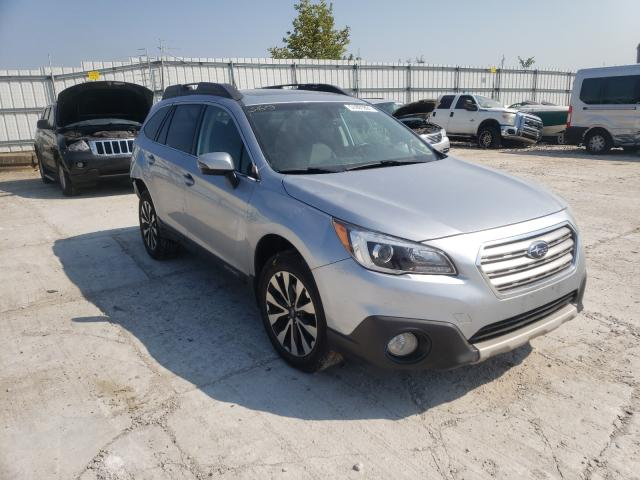 Salvage cars for sale from Copart Walton, KY: 2017 Subaru Outback 3