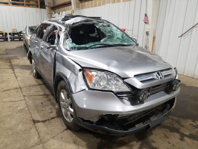 2007 Honda CR-V EXL for sale in Anchorage, AK