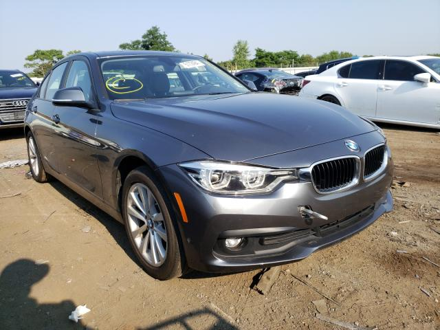 2018 BMW 320 XI for sale in Brookhaven, NY