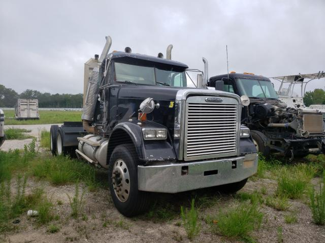 2006 Freightliner Convention for sale in Savannah, GA