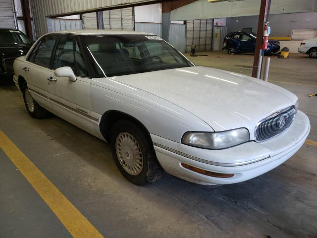 Buick Lesabre salvage cars for sale: 1997 Buick Lesabre