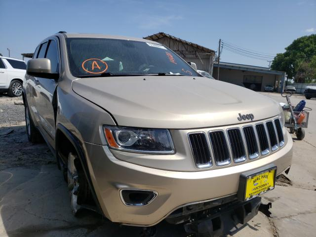 Salvage cars for sale from Copart Corpus Christi, TX: 2014 Jeep Grand Cherokee