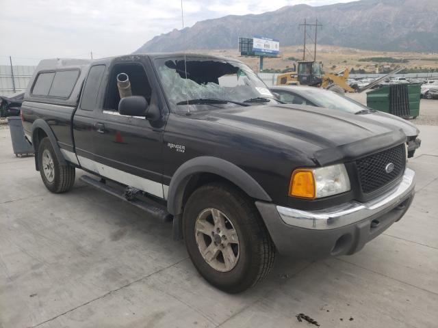 2002 Ford Ranger SUP for sale in Farr West, UT