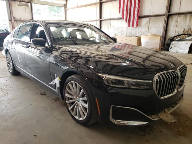2020 BMW 740 I for sale in Gainesville, GA