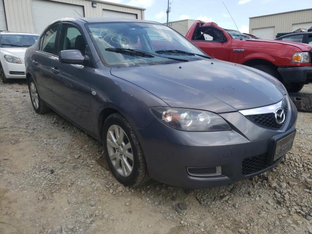 2008 Mazda 3 I for sale in Gainesville, GA