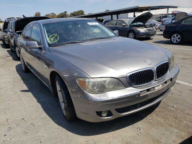 BMW 7 SERIES 2006 0