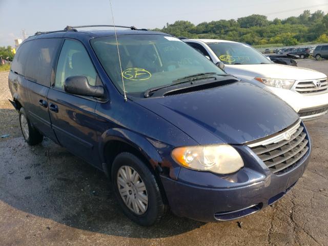 2C4GP44R45R398479-2005-chrysler-minivan