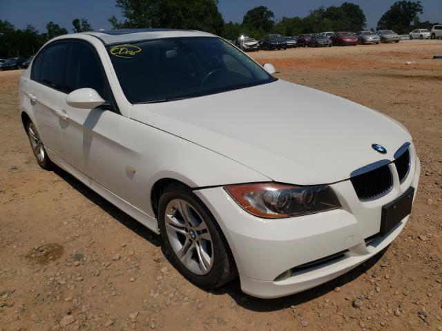 BMW Vehiculos salvage en venta: 2008 BMW 328 I