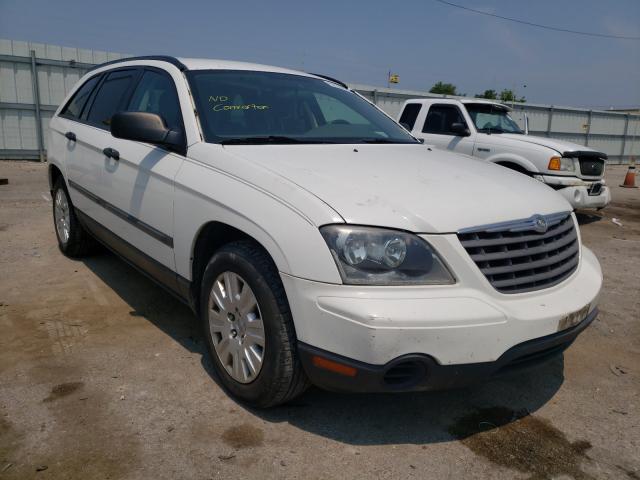 2006 Chrysler Pacifica for sale in Lexington, KY