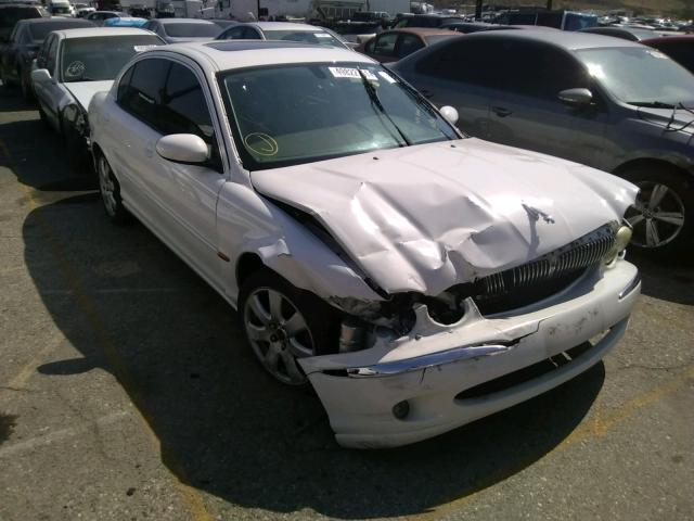 Salvage cars for sale from Copart Colton, CA: 2004 Jaguar X-TYPE 3.0