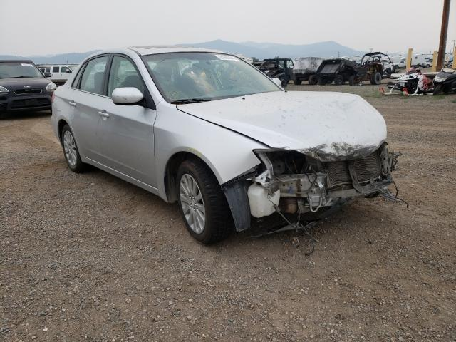 Salvage cars for sale from Copart Helena, MT: 2011 Subaru Impreza 2