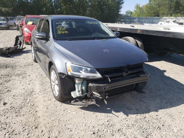 Volkswagen Vehiculos salvage en venta: 2013 Volkswagen Jetta SE
