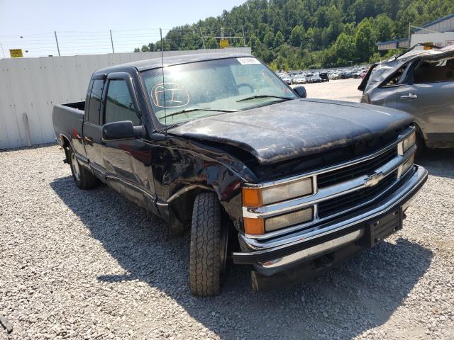 Vehiculos salvage en venta de Copart Hurricane, WV: 1998 Chevrolet Pickup