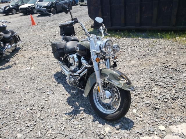 Harley-Davidson Flhc salvage cars for sale: 2021 Harley-Davidson Flhc