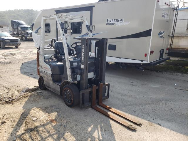 2015 Nissan Forklift en venta en Ellwood City, PA