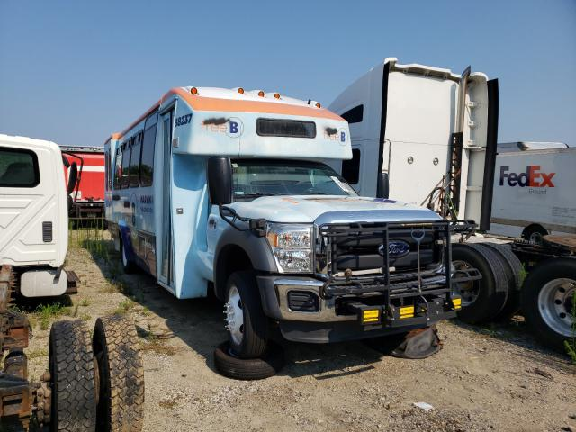 Salvage cars for sale from Copart Glassboro, NJ: 2016 Ford F550 Super