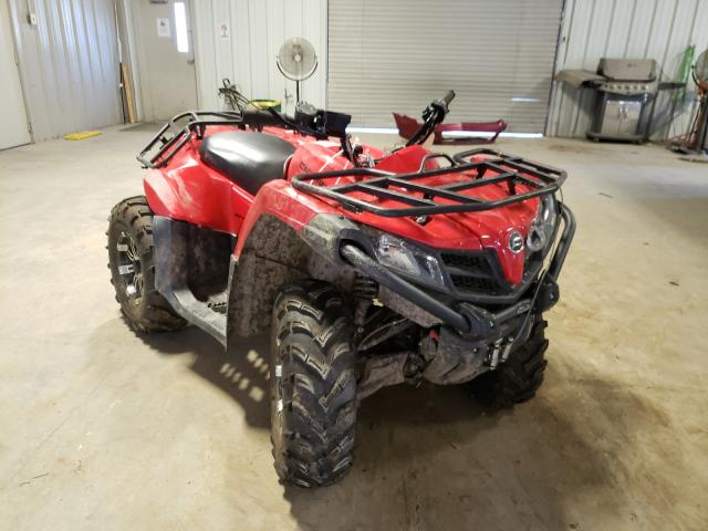2021 Can-Am Cforce 500 for sale in Hurricane, WV