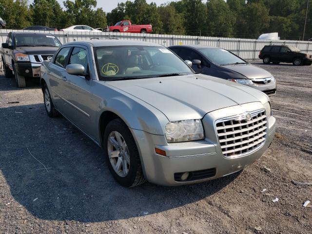 Chrysler 300 Touring salvage cars for sale: 2006 Chrysler 300 Touring