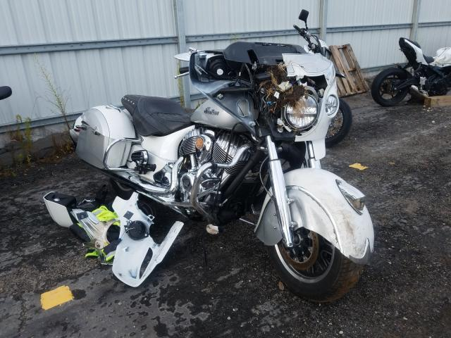 Indian Motorcycle Co. Roadmaster salvage cars for sale: 2018 Indian Motorcycle Co. Roadmaster