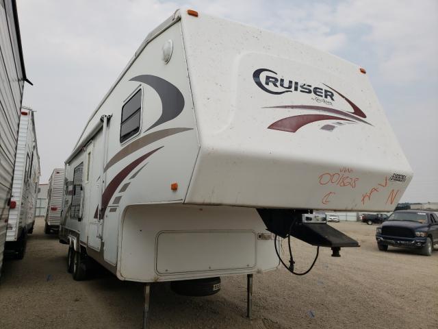 2005 Crossroads Cruiser en venta en Bismarck, ND