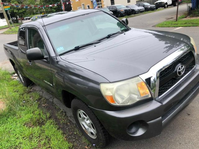 Salvage cars for sale from Copart New Britain, CT: 2011 Toyota Tacoma ACC
